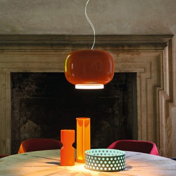 Foscarini Chouchin Suspension Light