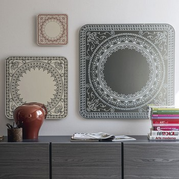 Calligaris Damasco Mirror