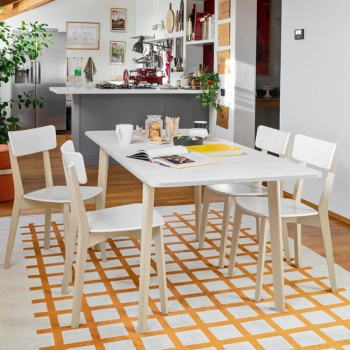 Connubia Calligaris Dine Table
