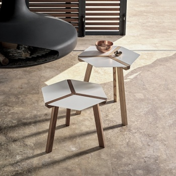 Bontempi Casa Esa Side Table