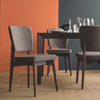 Connubia Calligaris Escudo Chair