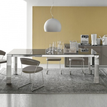 Calligaris Gate Table