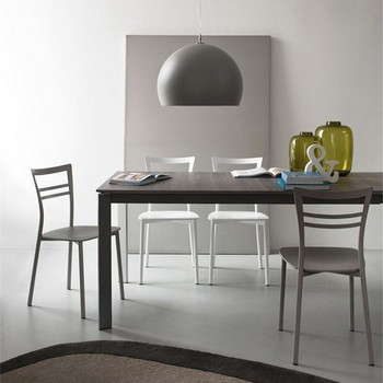 Connubia Calligaris Go! Chair