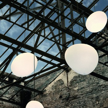Foscarini Gregg Outdoor Suspension Light