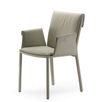 Cattelan Italia Isabel Chair With Arms