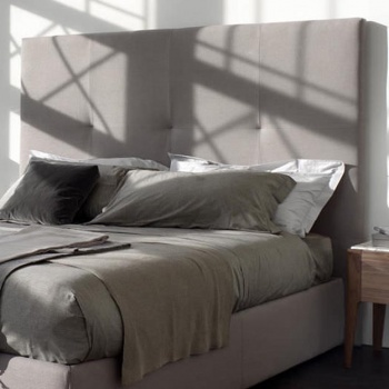 Porada Joy Quadri Headboard