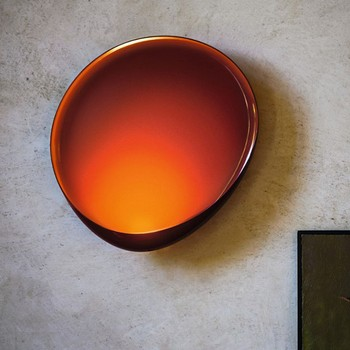 Foscarini Lake Wall Light