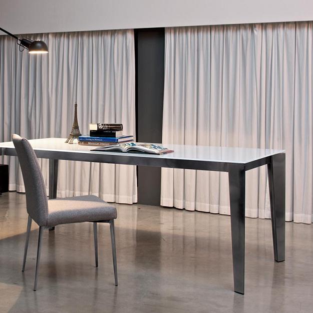 Bontempi Casa Cruz XXL Extendable Table