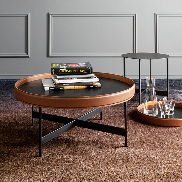 Calligaris Tray Coffee Table: Calligaris Arena Coffee Table