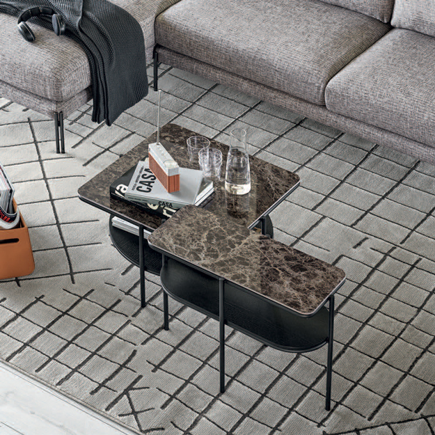Calligaris Tray Coffee Table: Calligaris Puro Coffee Table