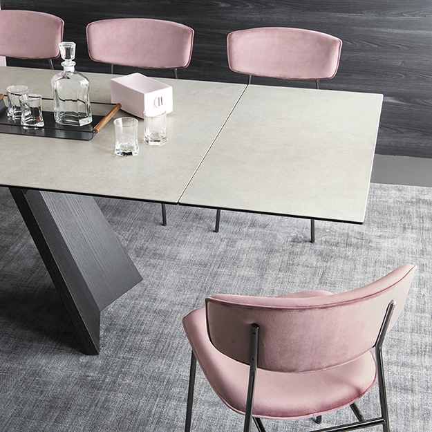Calligaris Icaro Extending Table