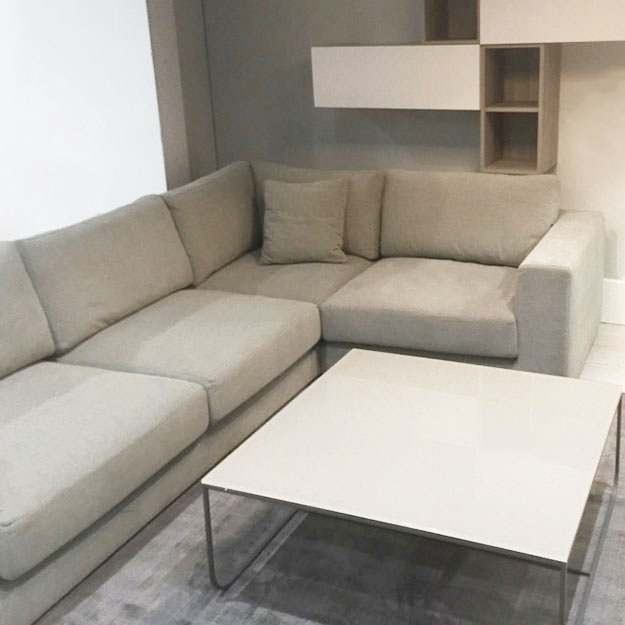 Ex-Display Calligaris Kora Sofa