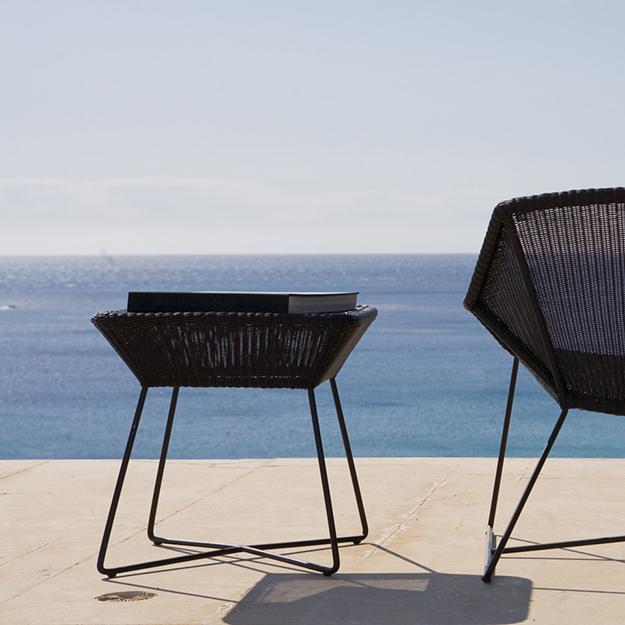 Cane Line Breeze Side Table