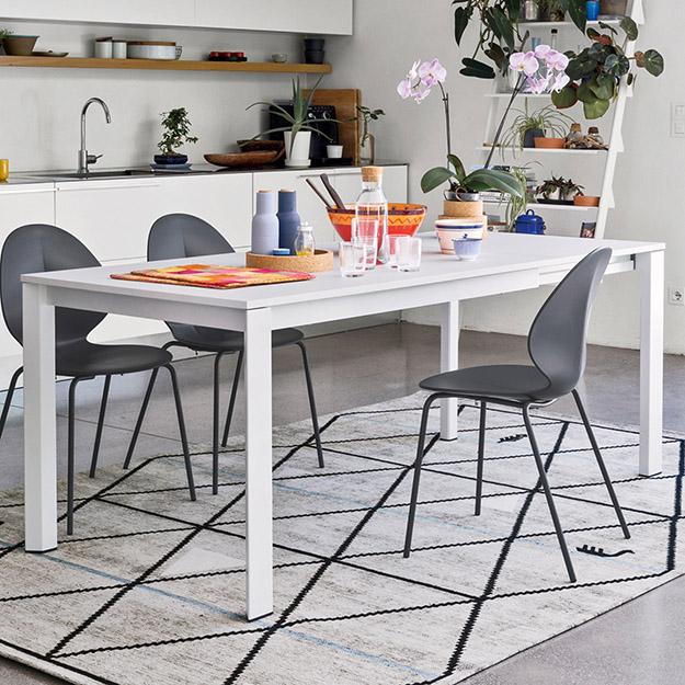 calligaris duca table