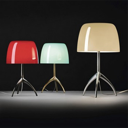 Foscarini-Lumiere-Lamp