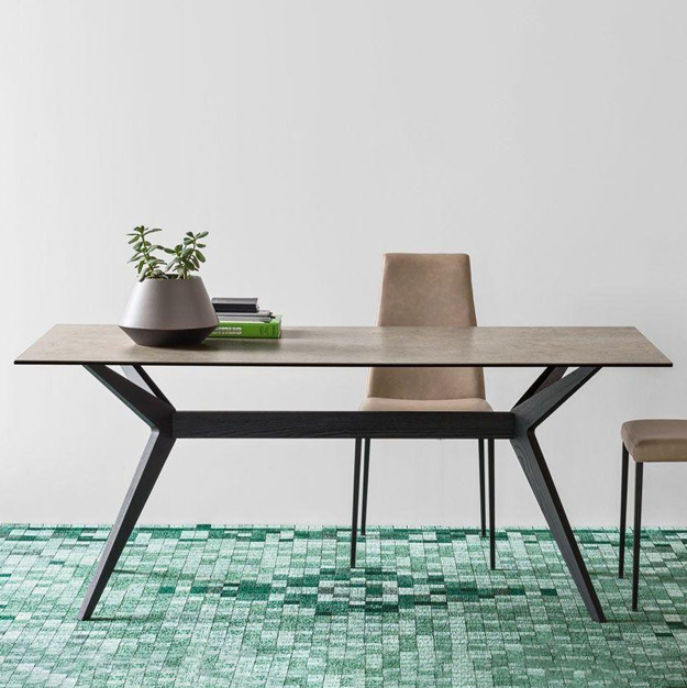 Calligaris kent table - Calligaris balances ...