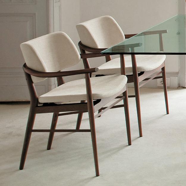 Porada Nissa Chair With Arms