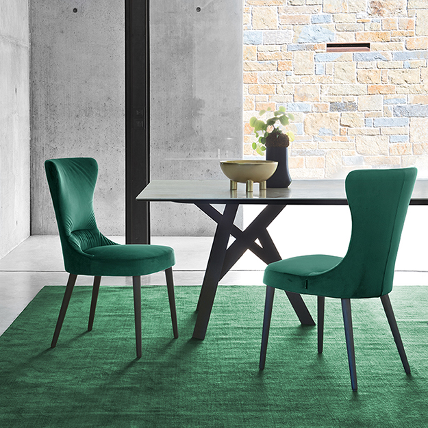Calligaris rosemary chair - Calligaris balances ...