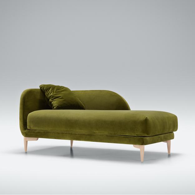 Sits Jenny Chaise Longue, Modern Chaise Lounge Chair Uk