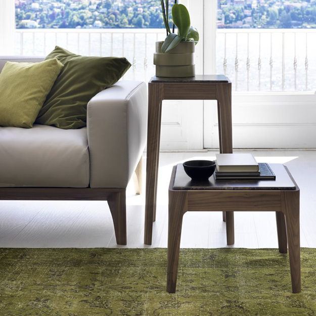 Enjoyable Porada Ziggy Side Table Interior Design Ideas Clesiryabchikinfo