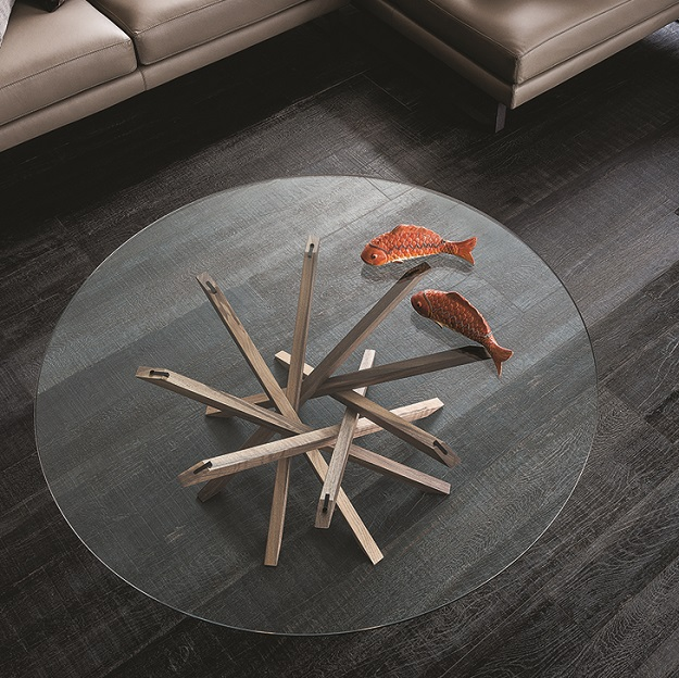 Cattelan Italia Atari Coffee Table - Atari coffee table