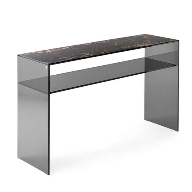 Calligaris bridge console table - Calligaris balances ...