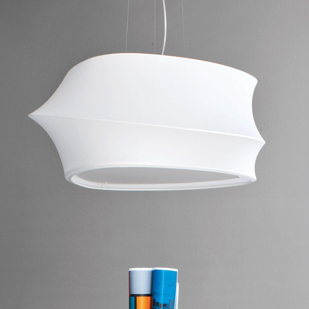 Calligaris cygnus suspension light - Calligaris balances ...