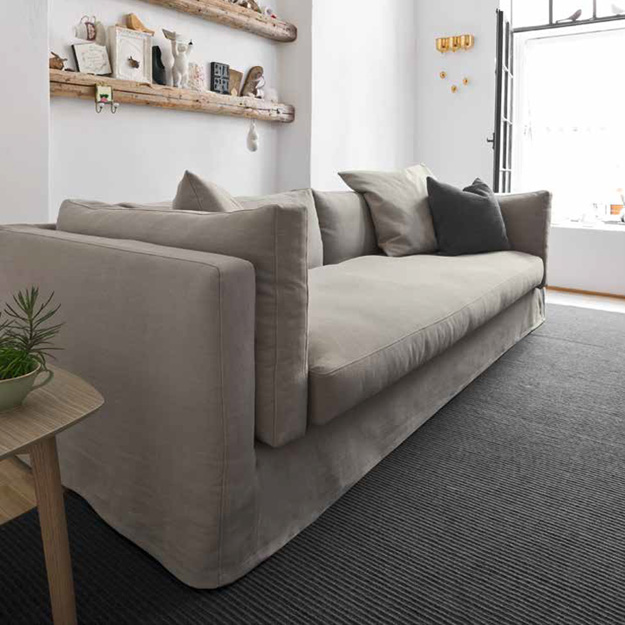 Calligaris Glammy Sofa