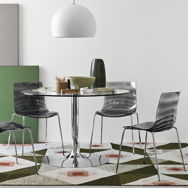 calligaris l eau chair