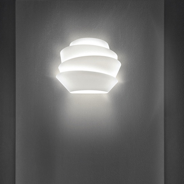 foscarini le soleil wall light. Black Bedroom Furniture Sets. Home Design Ideas