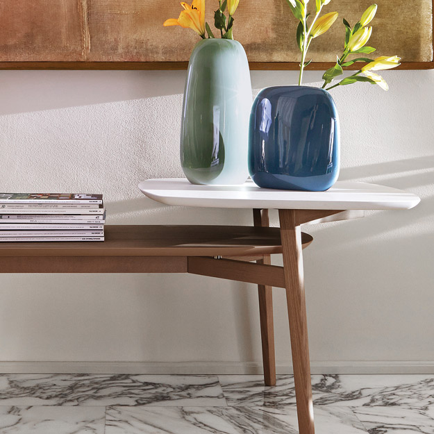 Calligaris Tray Coffee Table: Calligaris Match Coffee Table Duo