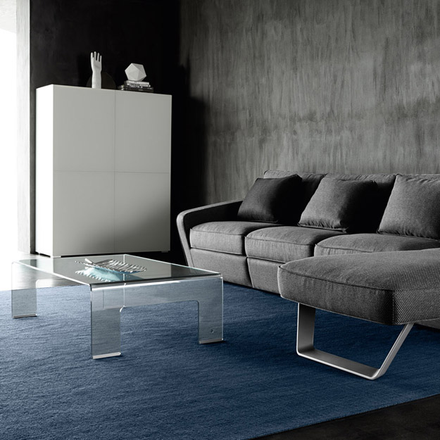 Calligaris Tray Coffee Table: Calligaris Real Coffee Table
