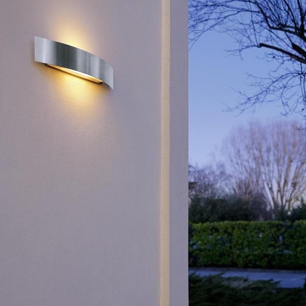 fontana arte riga outdoor wall light