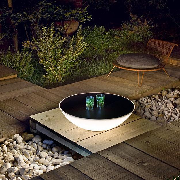 Foscarini Solar Outdoor Light