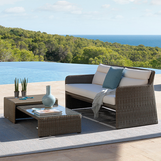 Manutti Swing Outdoor Coffee Table