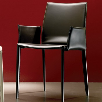 Bontempi Casa Linda Chair With Arms