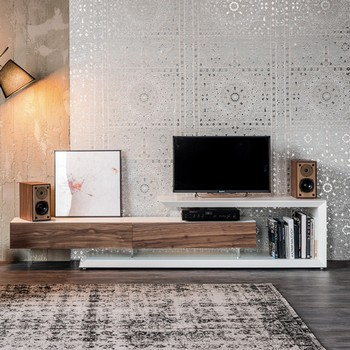 Cattelan Italia Link TV Unit