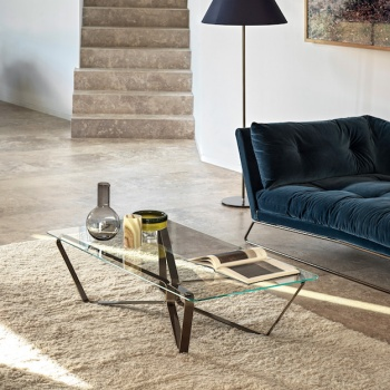 Bontempi Casa Loop Coffee Table