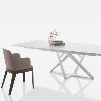 Bontempi Casa Millennium Table