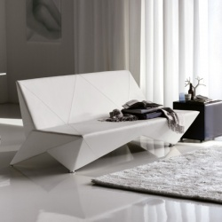 Cattelan Italia Origami Sofa Bed