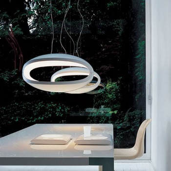 Foscarini O-Space Suspension Light