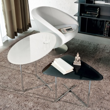 Cattelan Italia Pat Coffee Table