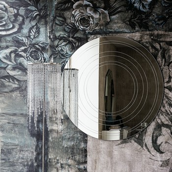 Cattelan Italia Ring Mirror