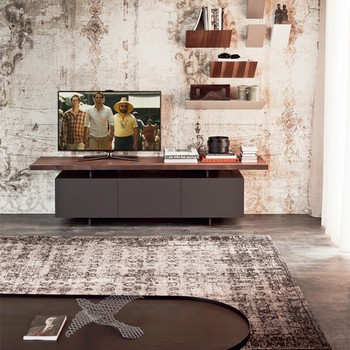 Cattelan Italia Seneca TV Unit
