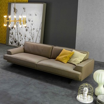 Bonaldo Slab Plus Sofa