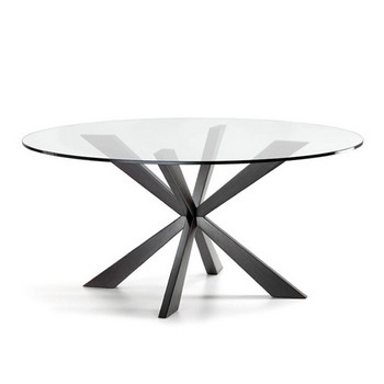 Cattelan Italia Spyder Round Table