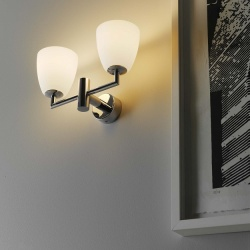 Fontana Arte 006 Wall Light