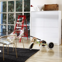 Calligaris Password Storage Cupboard