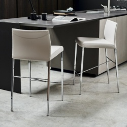 Cattelan Italia Anna Bar Stool