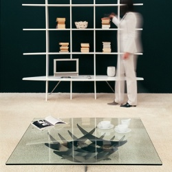 Cattelan Italia Atlas Coffee Table
